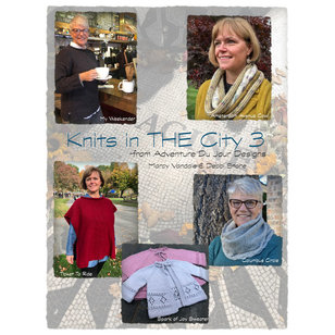 Knits in THE City 3 eBook