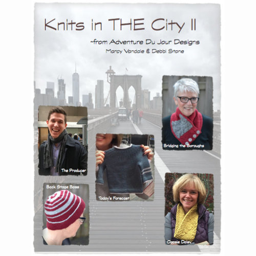View larger image of Knits in THE City II eBook