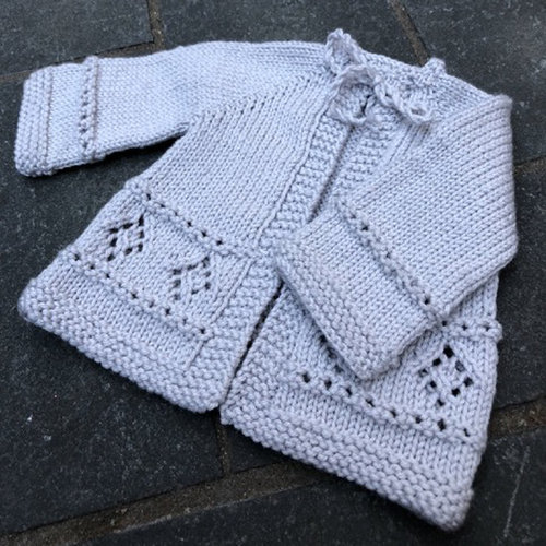 View larger image of Spark of Joy Sweater Kit
