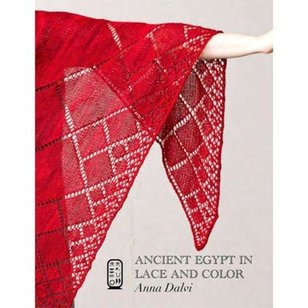 Ancient Egypt in Lace and Color eBook
