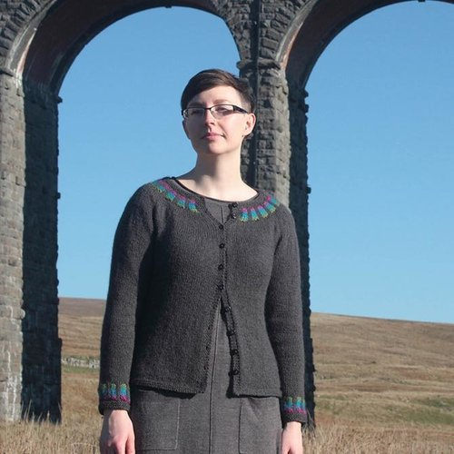 View larger image of Ribblehead Sweater Kit