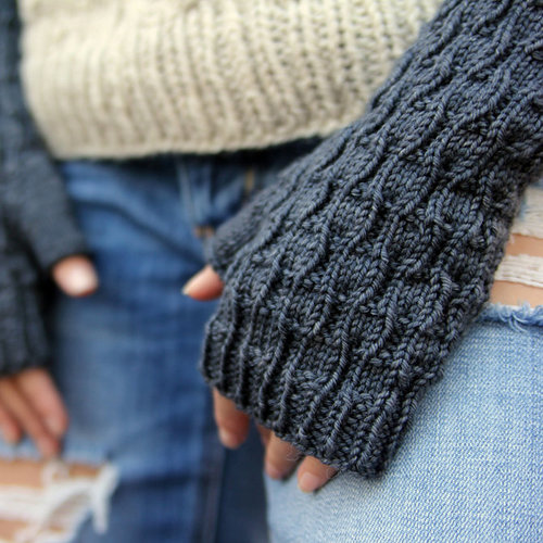 View larger image of After Midnight Mitts Kit