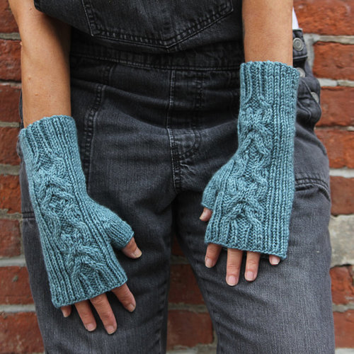 View larger image of Blue Wave Mitts PDF
