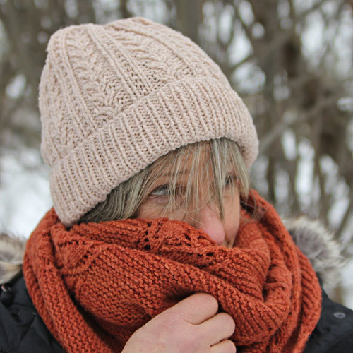 View larger image of Upper West Hat PDF