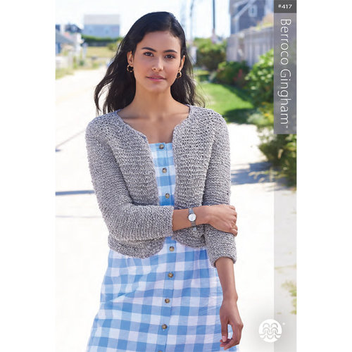 View larger image of 417 Gingham