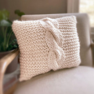 Macro Cable Pillow (Free)