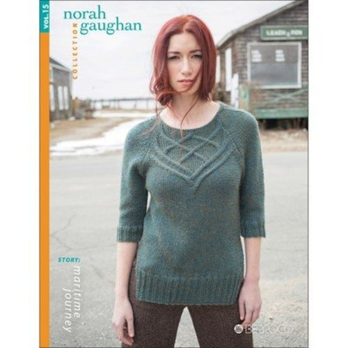 View larger image of Norah Gaughan Collection Vol. 15 PDF