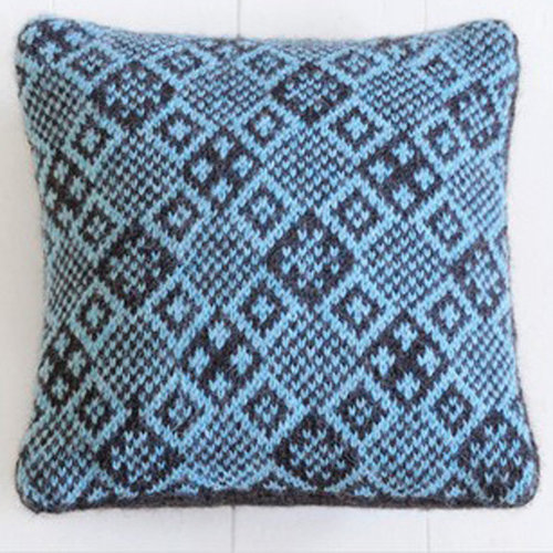 View larger image of 13th Street Pillow (Free)