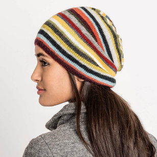 14 Color Woolstok Light Slouch (Free)