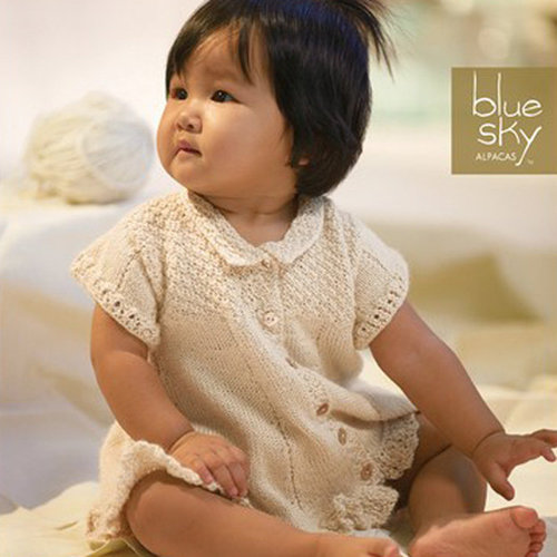 View larger image of Baby Dress