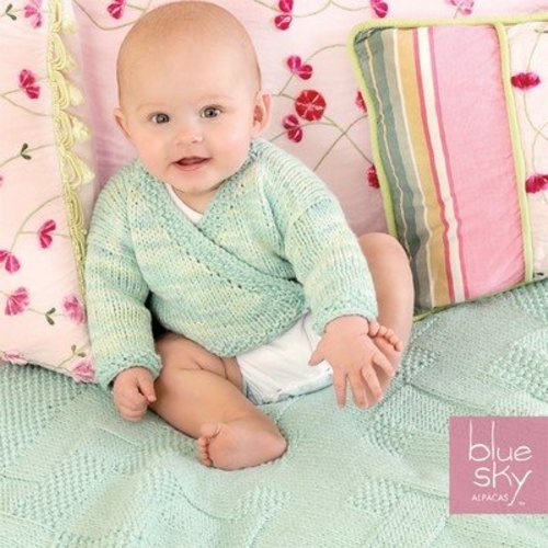 View larger image of Cotton Baby Set