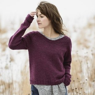 Cromwell Pullover PDF
