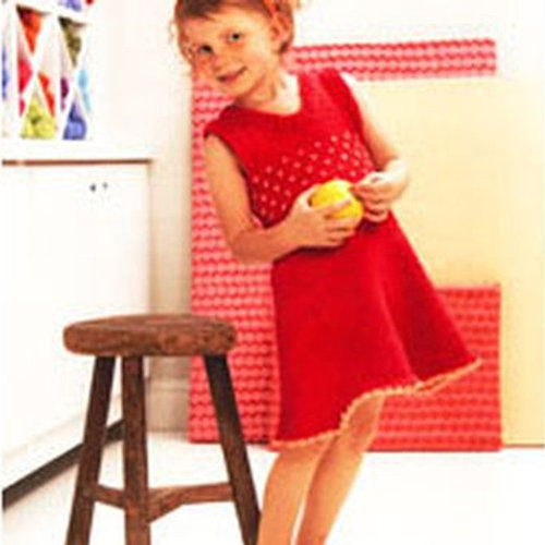 View larger image of Girl's Sundress