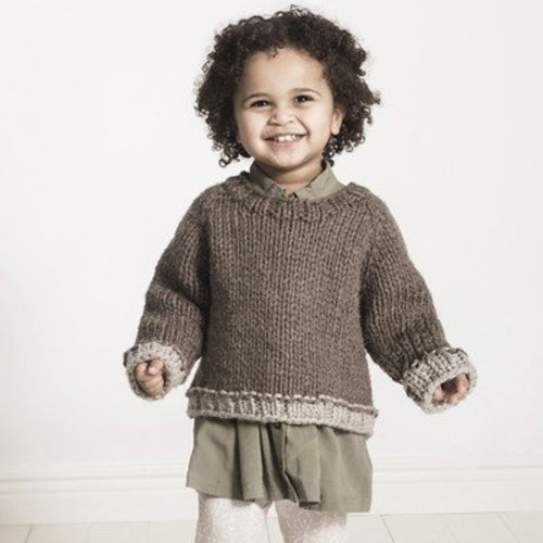 View larger image of Jack and Jill Jumper PDF