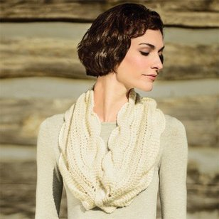 North Hollow Cowl - 3820