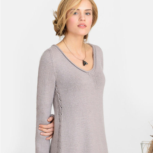 View larger image of Norwood Pullover PDF