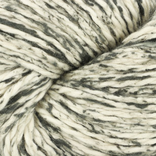 Printed Organic Cotton Worsted