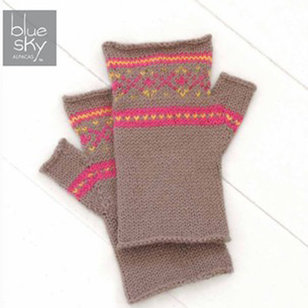 Sporty Mitts (Free)