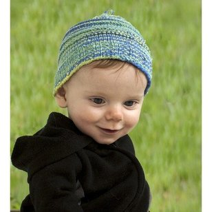 DK159 Fixation Baby Hat (Free)