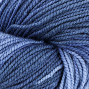 Highland Worsted Semi Solids