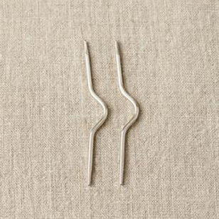 Curved Cable Needles