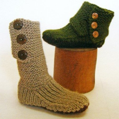 View larger image of Prairie Boots