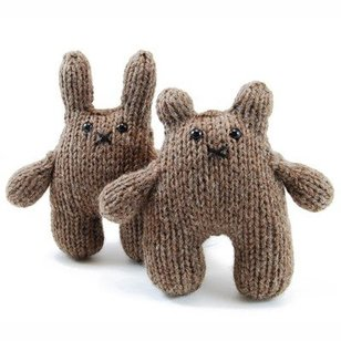 Beatrice and Bernard the Inseparable Bunny and Bear PDF