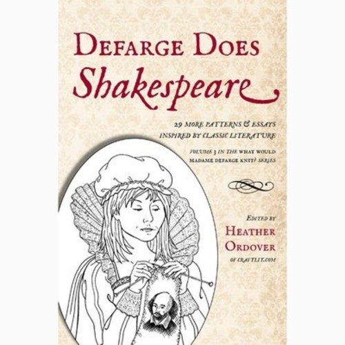 View larger image of Defarge Does Shakespeare eBook