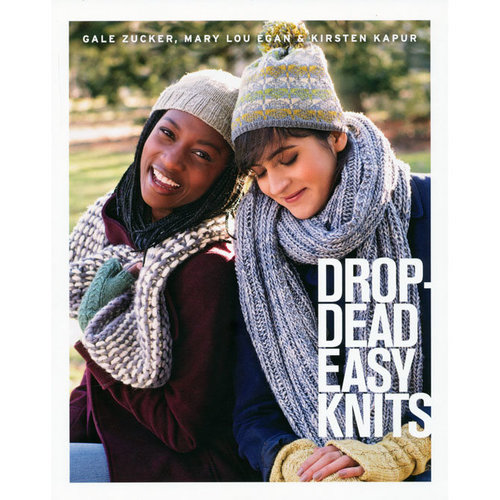 View larger image of Drop-Dead Easy Knits
