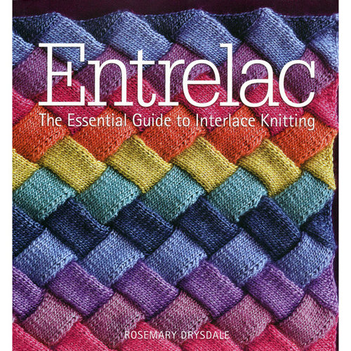 View larger image of Entrelac