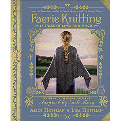 View larger image of Faerie Knitting: 14 Tales of Love and Magic