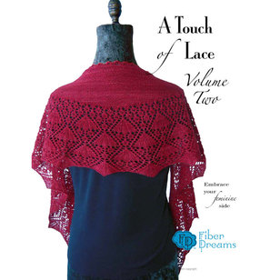 A Touch of Lace - Volume 2 eBook