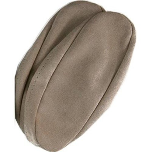 View larger image of Suede Slipper Soles