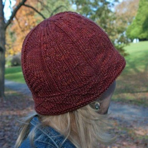 View larger image of Guernsey Hat PDF