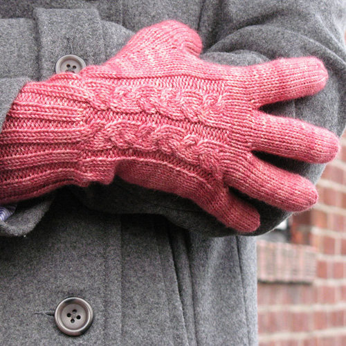 View larger image of Lombard Street Gloves PDF