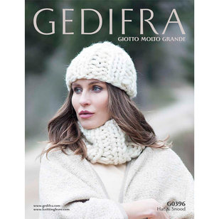 G0296 Hat and Snood PDF