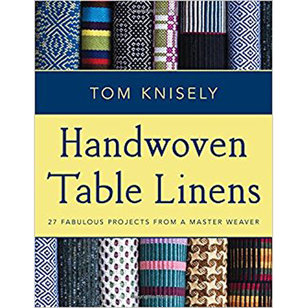 Handwoven Table Linens