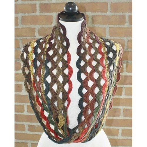 View larger image of Arches Cowl PDF