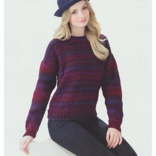View larger image of JB291 Sweater