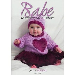 Babies Book EY111 Babe Softcotton Chunky