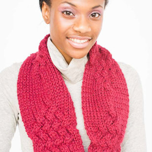 Hope Diamond Cowl - The Yorkshire Collection PDF