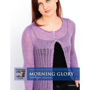 Morning Glory - The English Garden Collection - PDF