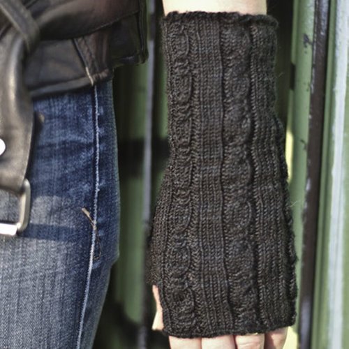 View larger image of Gibson Fingerless Mitts PDF