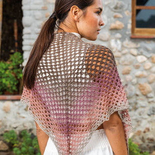 Belvedere Shawl and Top (Free)