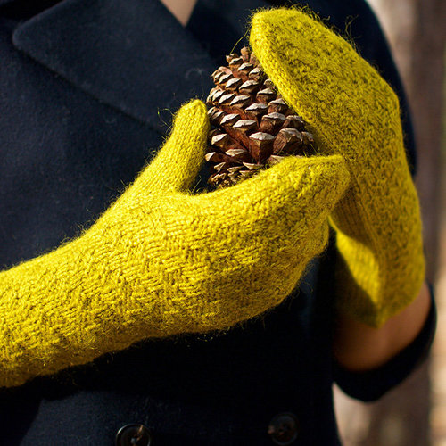 View larger image of East 7th Street Mittens PDF