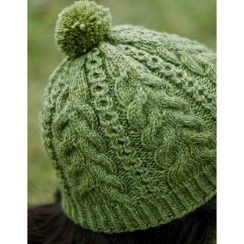 View larger image of Wood Hollow Hat PDF