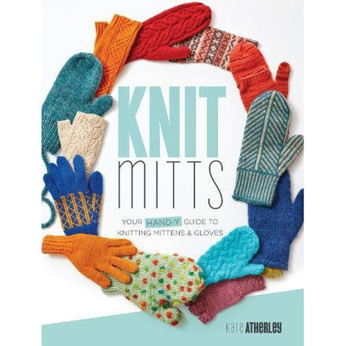View larger image of Knit Mitts