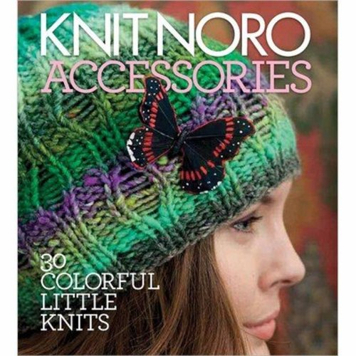 View larger image of Knit Noro Accessories