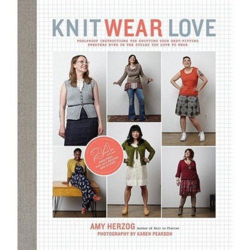 View larger image of Knit Wear Love
