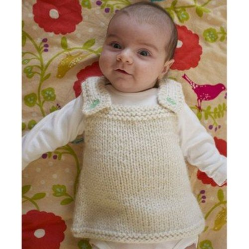 View larger image of Baby Frock PDF